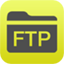 Icon FTP big (64x64) Retina